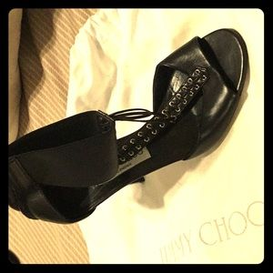 Make an offer-Jimmy Choo High Fashion Heels